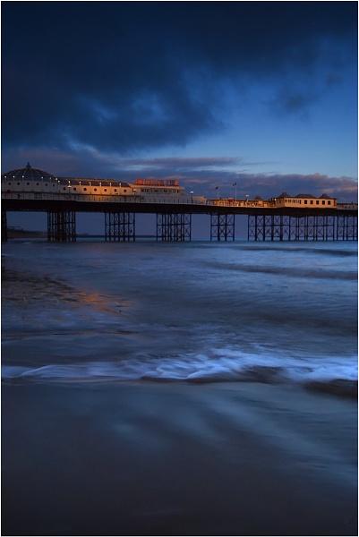 Brighton Pier by den2il