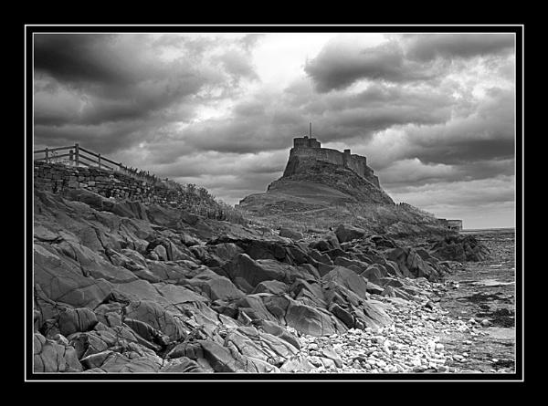 Lindisfarne by christabella