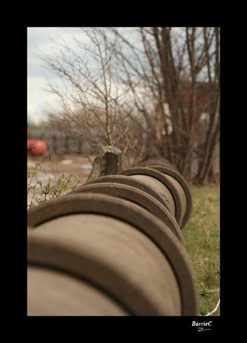Broken Pipe Dreams by BarrieC