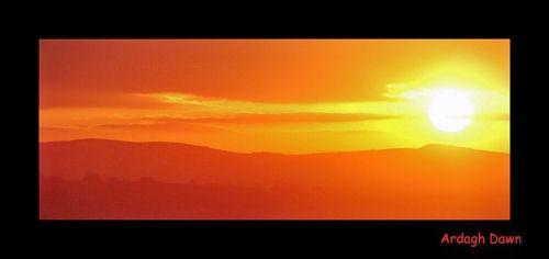 Ardagh Dawn by Callanan