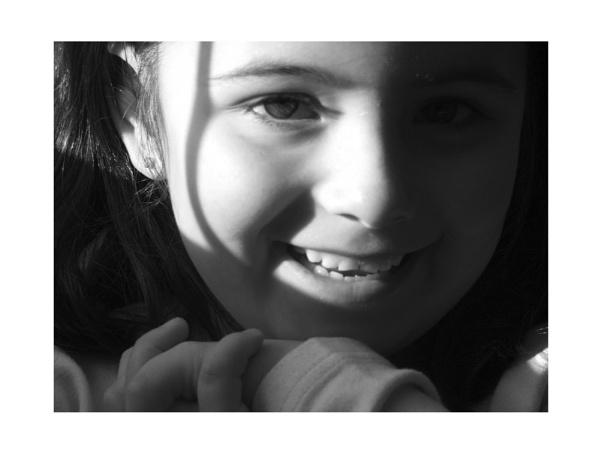 My ray of sunshine by Ricardos
