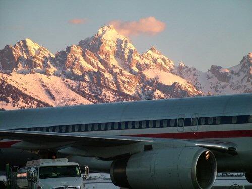 Jackson Hole Airport