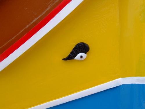 Sea Eye by ford