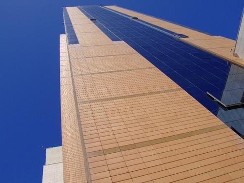 Hilton Hotel by ford