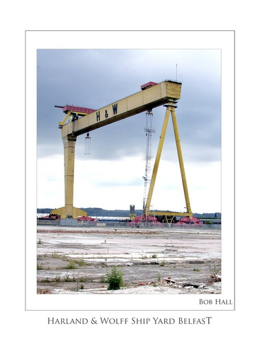 Harland & Wolff by robert5