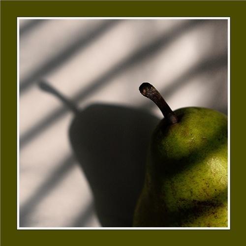 5:00 O\'Clock Shadow by A_Harrison