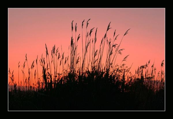 Sundown by JohnoP