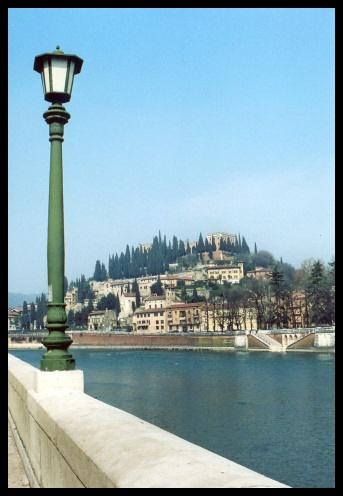 Verona by stanner