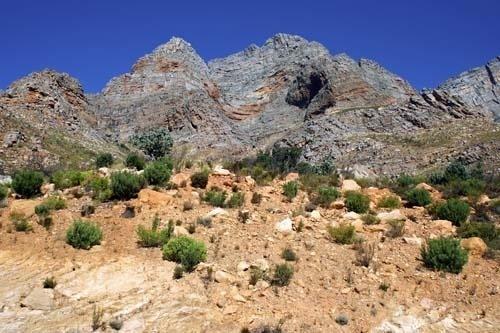 Rocky Mounten in SA :-) by leons_photos