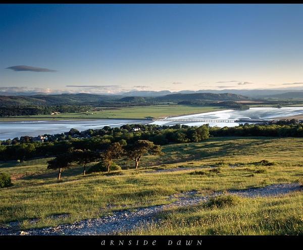 arnside dawn by paulrankin