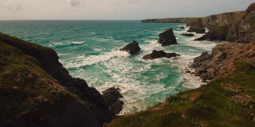 Cornwall 2006 by arutherford