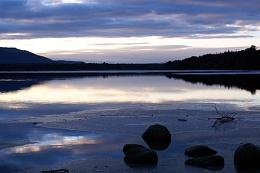 Loch Morlich sunrise