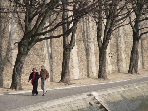 Seine strollers by KingBee