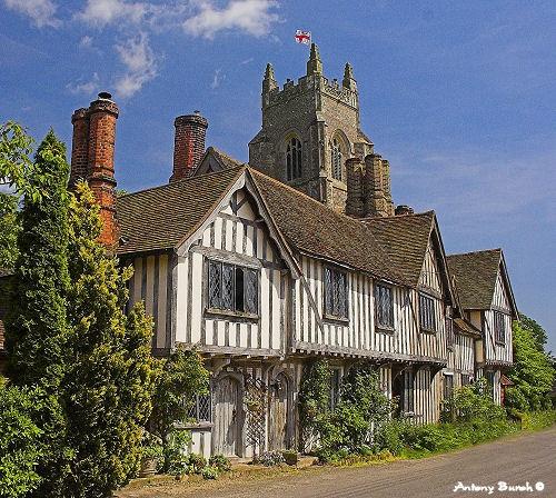 This England 2 by AntonyB