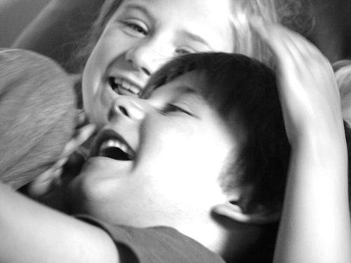 Jodie & Josh by Juddbert