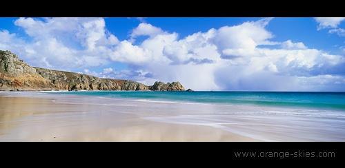 Beautiful Coast by davidentrican