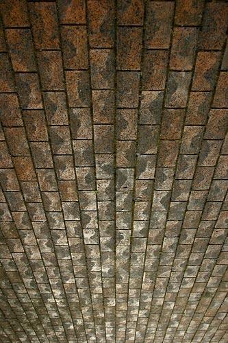 Brick Path by ericfaragh