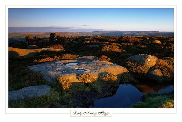 Early Morning Higger by cdm36
