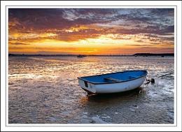 Low Tide.....