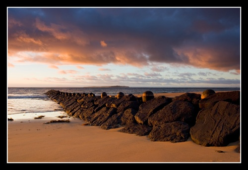 Point Lonsdale by armamatt1