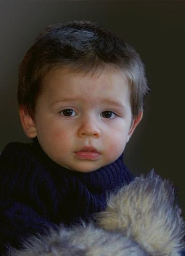 Grandson 2 by FranciscoB