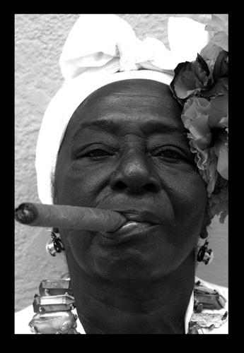 Cigar Anyone by DIGILUX