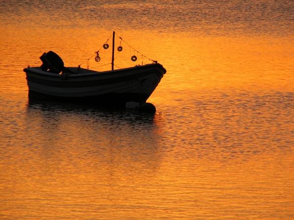On Golden Pond by stevemelvin
