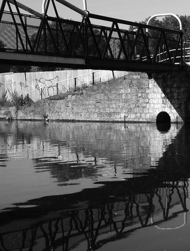 bridge by mcgregom
