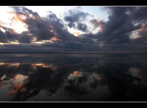 Lake Cootharaba by kelmac