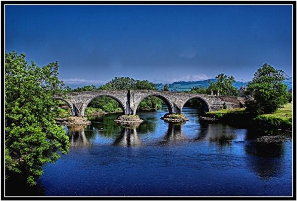 stirling stoney bridge 11 by youmightlikethis