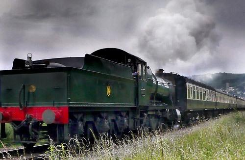 Steaming by Pressman