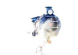 Edited Train