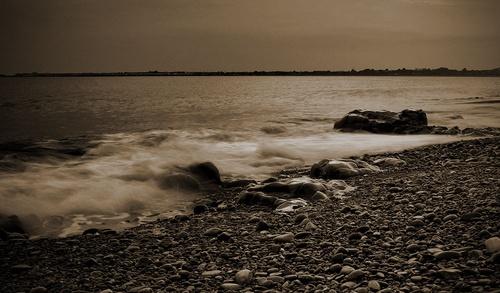 Beach by kanos