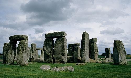Stonehenge by nobby1