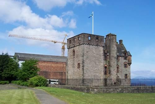 Castle Crane by Rab_H