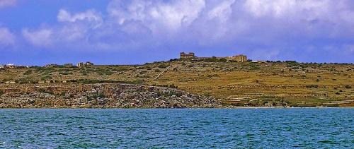 St Pauls Bay by cantona43