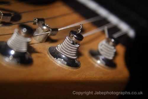 Tuning by JamesAB