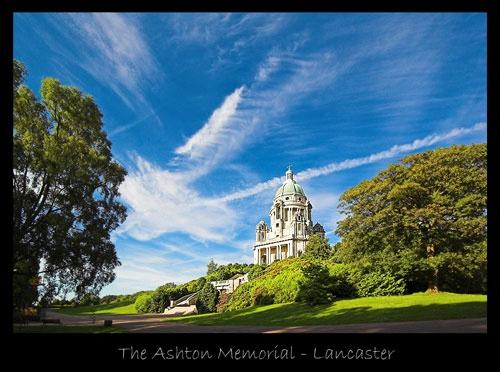Ashton Memorial by 1nten5e