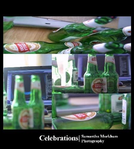 Celebrations by RaeHart