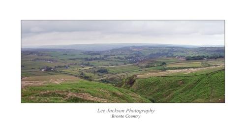 Bronte Country by leebies