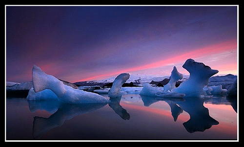 Thin ice by LeCCy