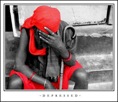 ~ Depressed ~ by cnm_123