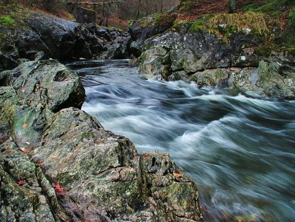 River Coe by motman