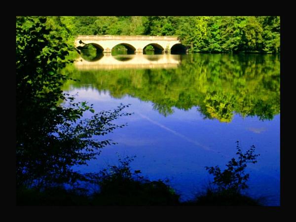Virginia Bridge by Ricardos