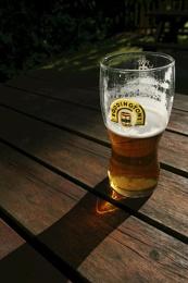 Mmmm, beer!