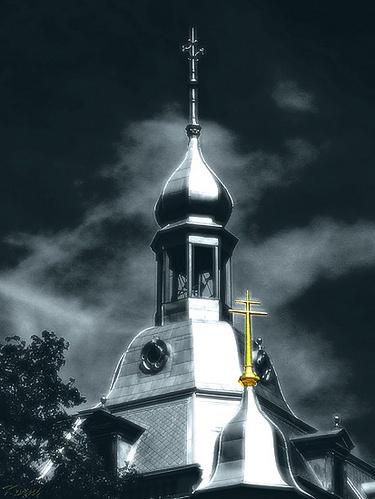zvonik by korni