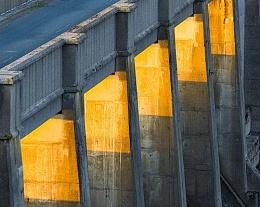 Thurcross Dam
