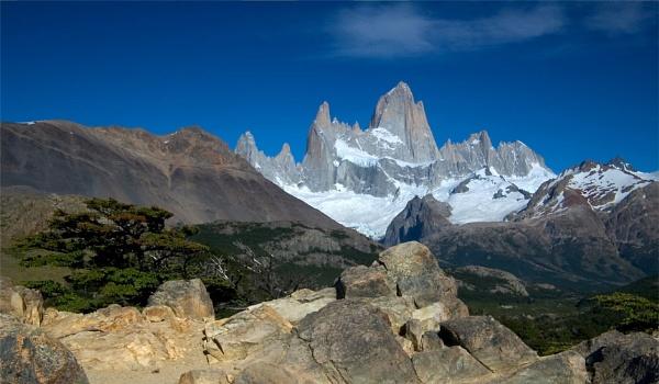 Magic mountain by jaktis