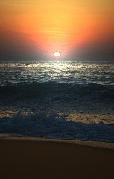 sunrise by peter shilton