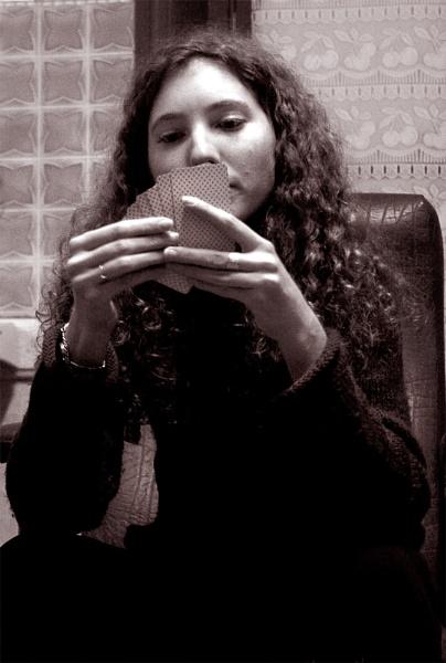 cartes à jouer by nathanrobinson